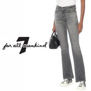 7 For All Mankind Bootcut Jeans - Size 8